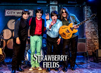 Strawberry Fields @ The City Winery  4-21-19