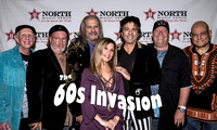 60's Invasion @ 89 North  10-14-16