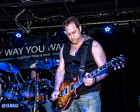 Any Way You Want It: Journey Tribute  @ 89 North 04-25-15