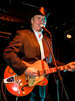 Gene Casey and the Lone Sharks @89 North  6-20-15