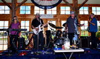 bobby Nathan Band @ Martha Clara Vineyard  9-14-13