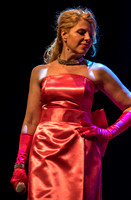 Material Girl Featuring Amber Ferrari @ Patchogue Theater4-30-16