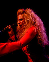 Amber Ferrari @ Patchogue Theatre 3-29-14