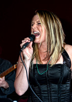 Lauren Leigh Band @ LI Ale house  3-18-12