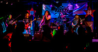 Signs: Tesla Tribue Band @ 89 North 4-21-17