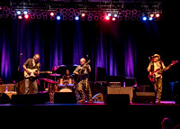 Lonesome Dan and The Curmudgeons @ The Paramount  9-09-16